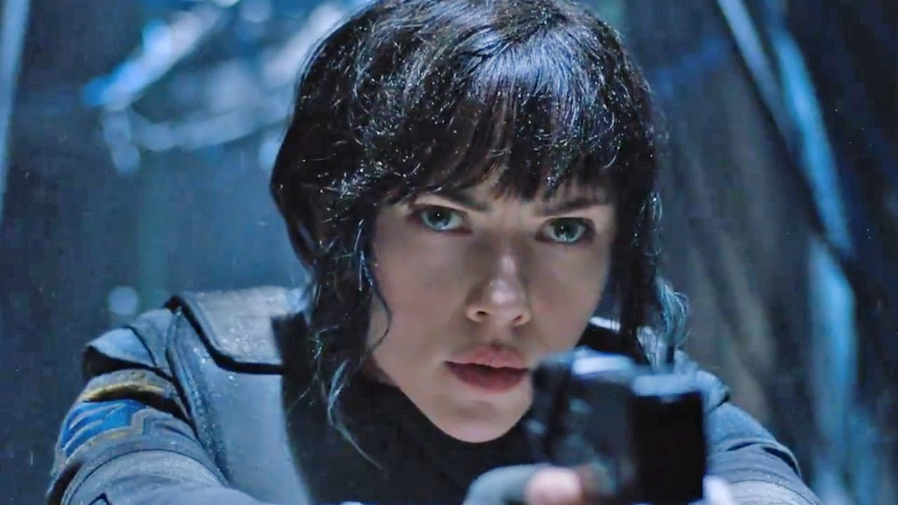 7 Reasons Why Ghost In The Shell Deserves A Second Look Taste Of Cinema Movie Reviews And Classic Movie Lists
