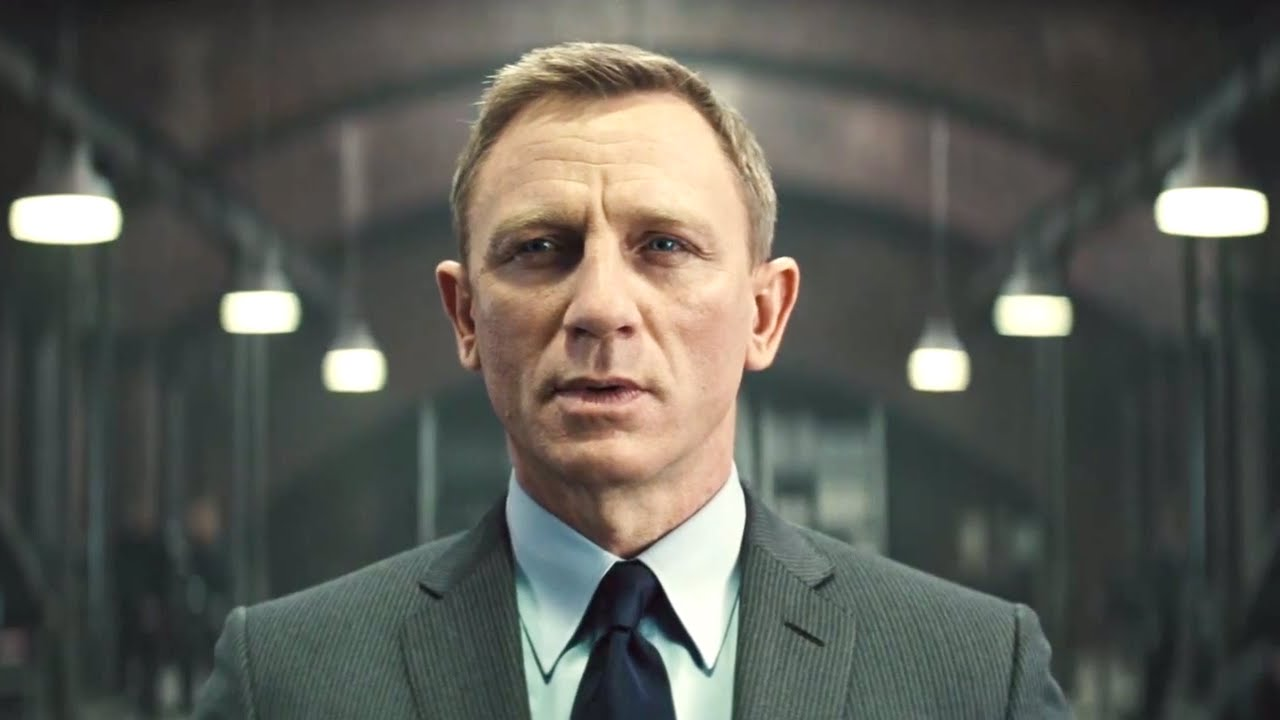 Reasons Why Daniel Craig Is The Best Actor To Ever Play James Bond