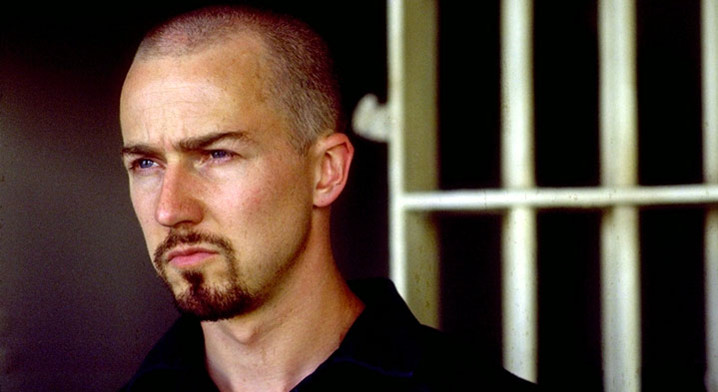 an analysis of white supremacy in american history x American culture american history x movie summary (download american history x overview as a pdf) is the leader of a neo-nazi young white supremacist group.