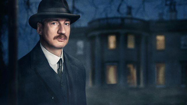 BBC's An Inspector Calls reviewed by CHRISTOPHER STEVENS