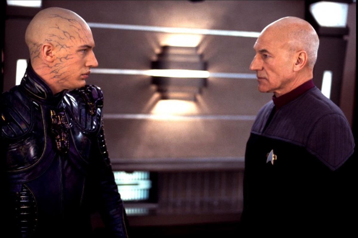Star Trek Nemesis (2002)