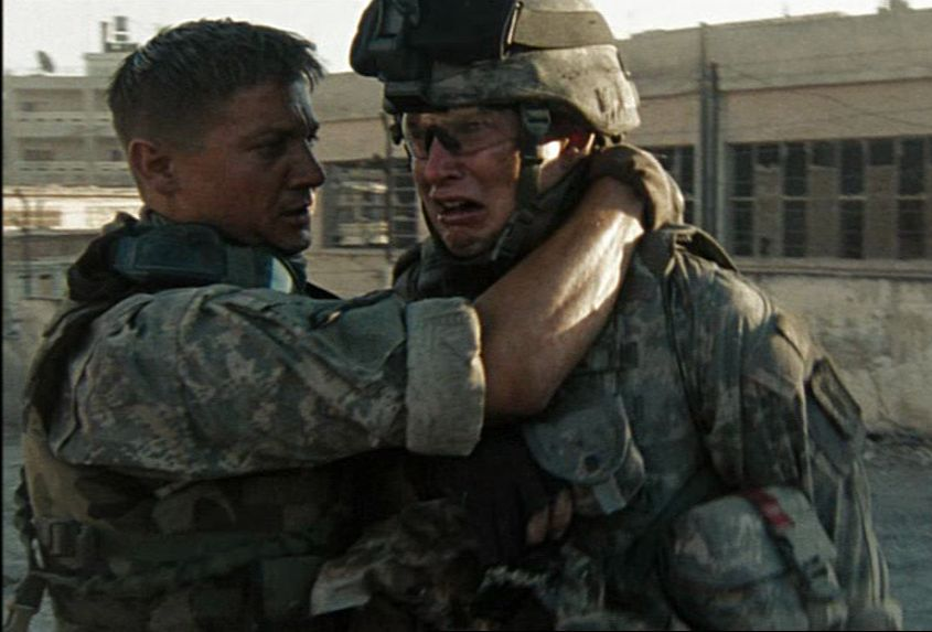 Tödliches Kommando – The Hurt Locker – Wikipedia