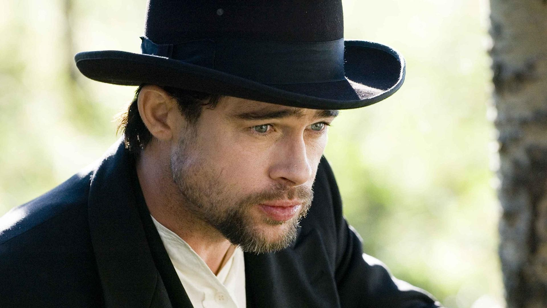 Image result for brad pitt the assassination of jesse james