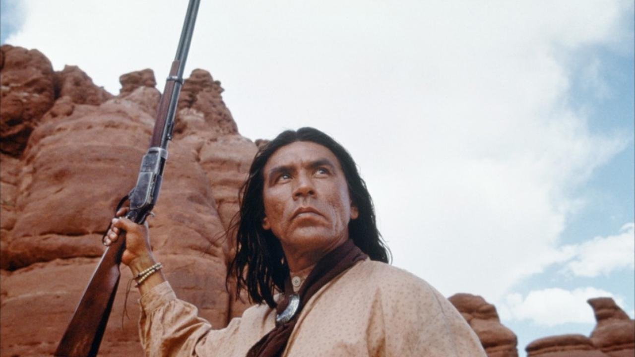 Geronimo An American Legend (1993)