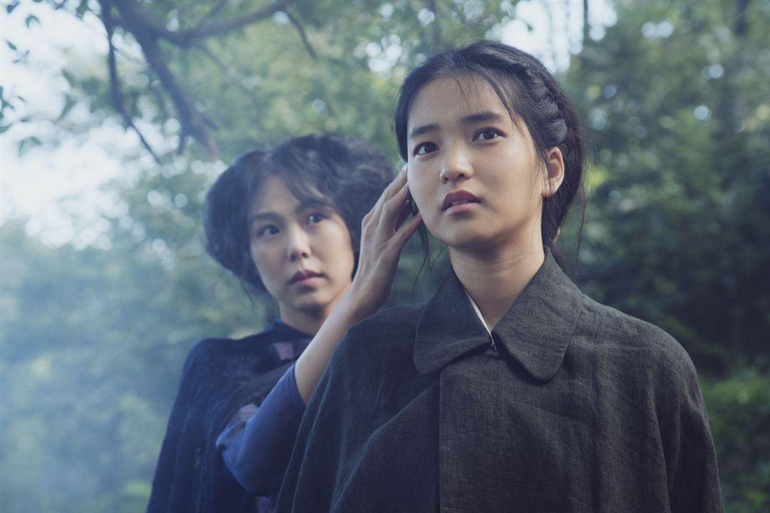 Kim Tae-Ri - The Handmaiden