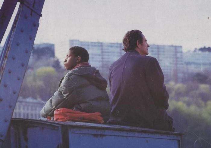 Le Cri du Coeur (1994)
