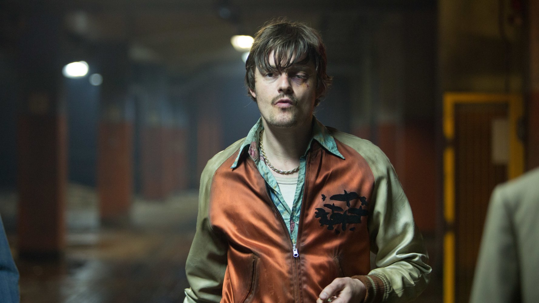 Sam Riley - Free Fire