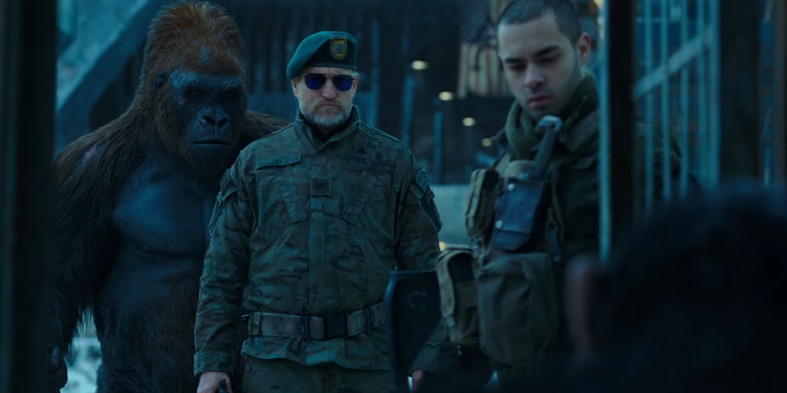8 reasons why �war for the planet of the apes� is the best