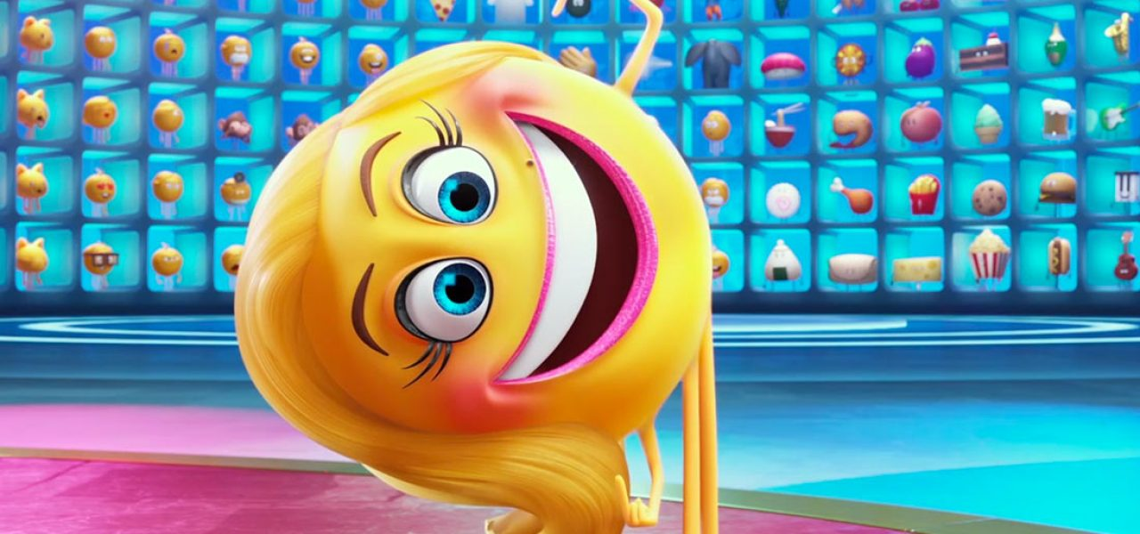 5 Reasons Why The Emoji Movie Is 2017s Worst Film So Far