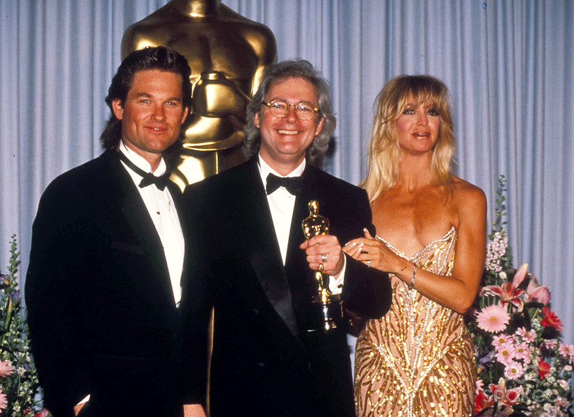 Image result for barry levinson oscar win images