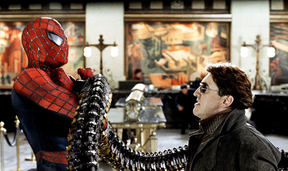 Doc Ock (Spider-Man 2)