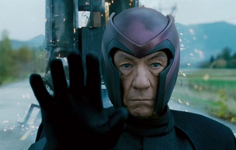 Magneto (The X-Men Series)