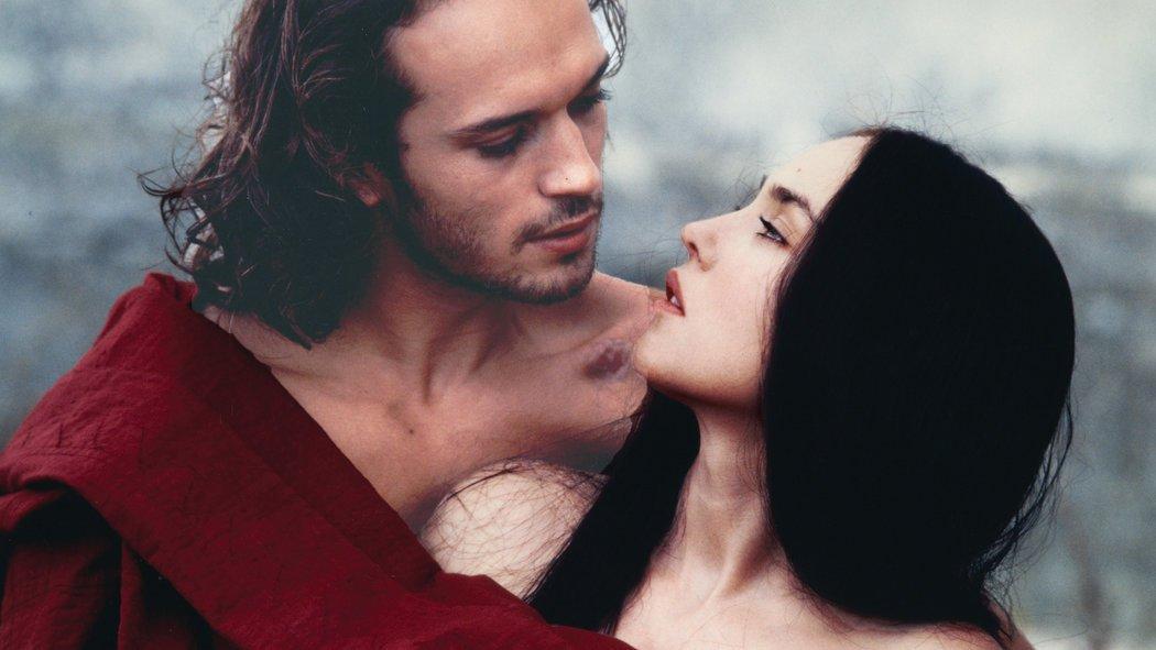 Most romantic classic movies
