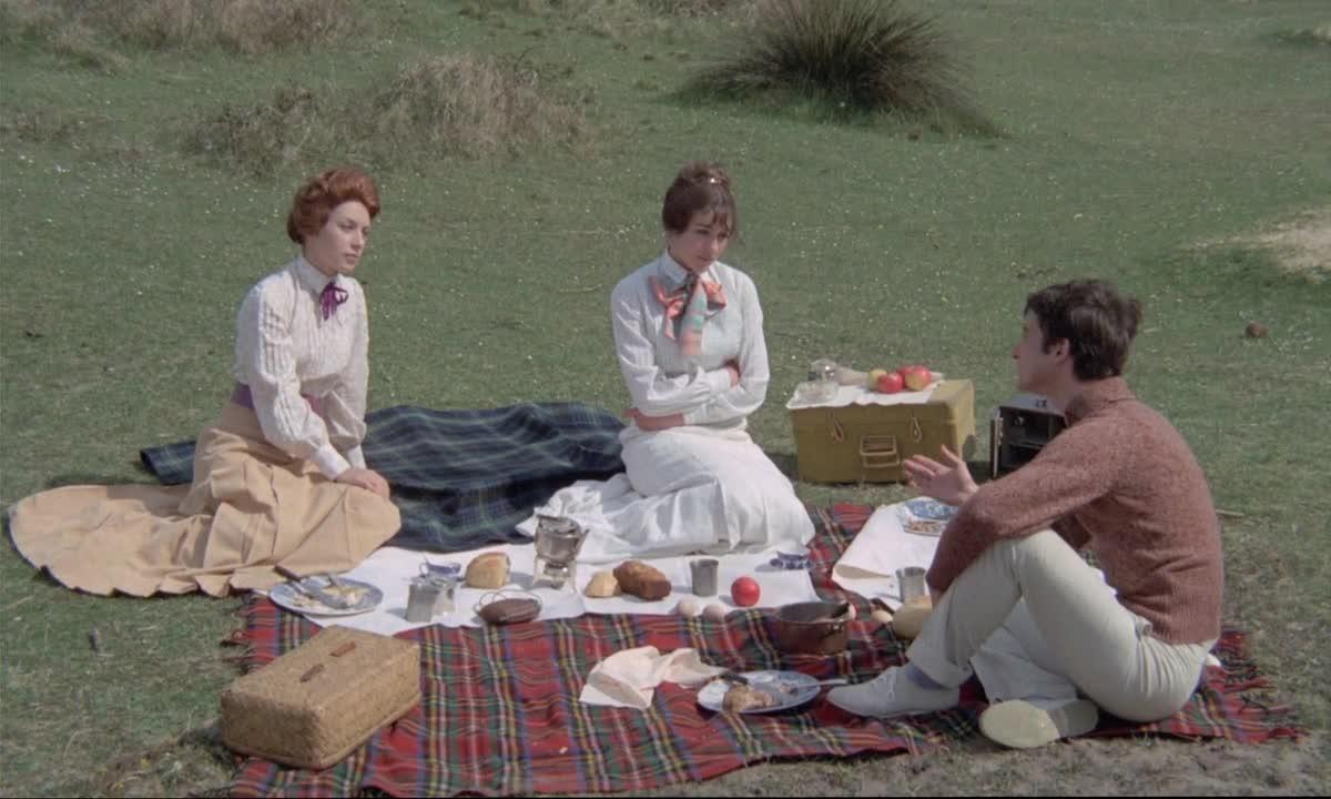 Two English Girls (1971)