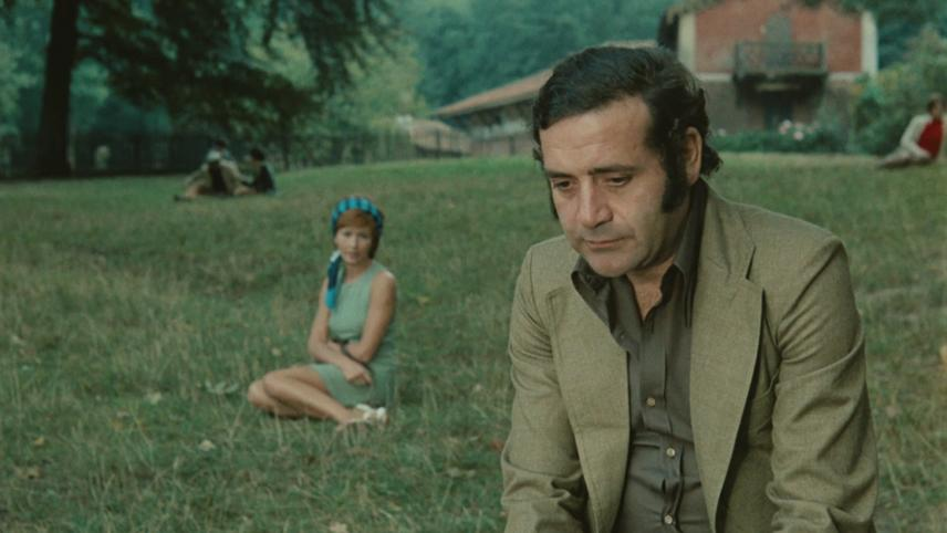 't Grow Old Together (1972)