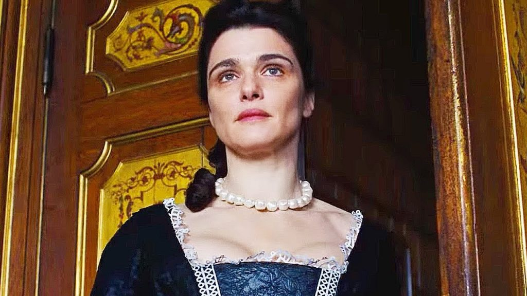 The Favourite – VIFF 2018 Review « Taste of Cinema - Movie Reviews and Classic Movie Lists