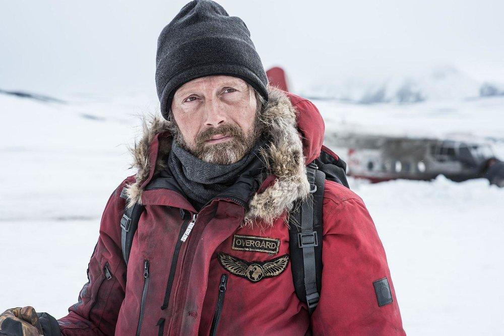 Arctic-2019-Mads-Mikkelsen
