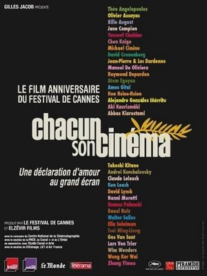 chacun son cinema(to each his cinema)