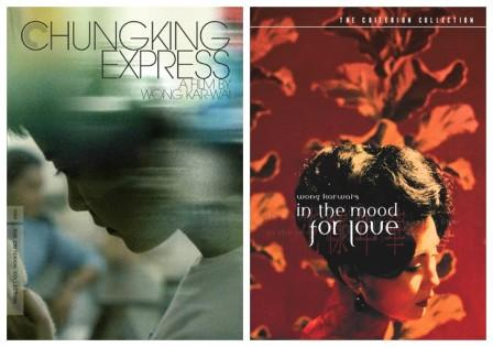 Chungking Express vs In the Mood for Love