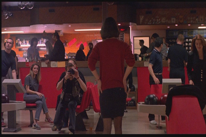 three colors bowling 1