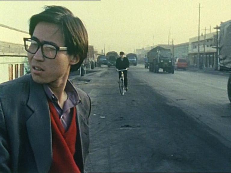 Xiao Wu (1997)