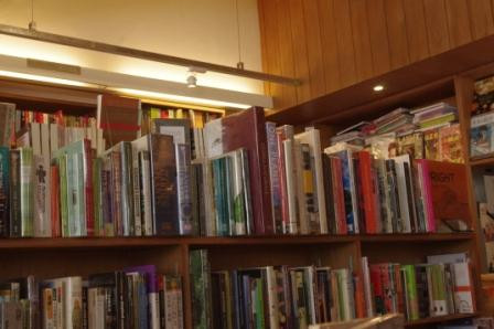 Kubrick bookstore