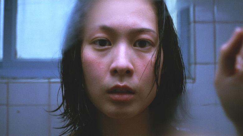 the personals Rena Liu