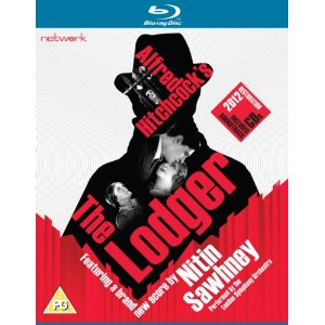 the lodger bluray
