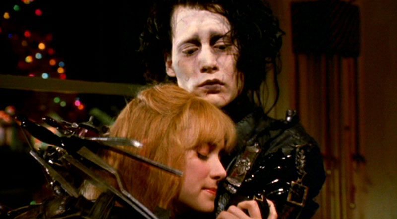 Edward-Scissorhands