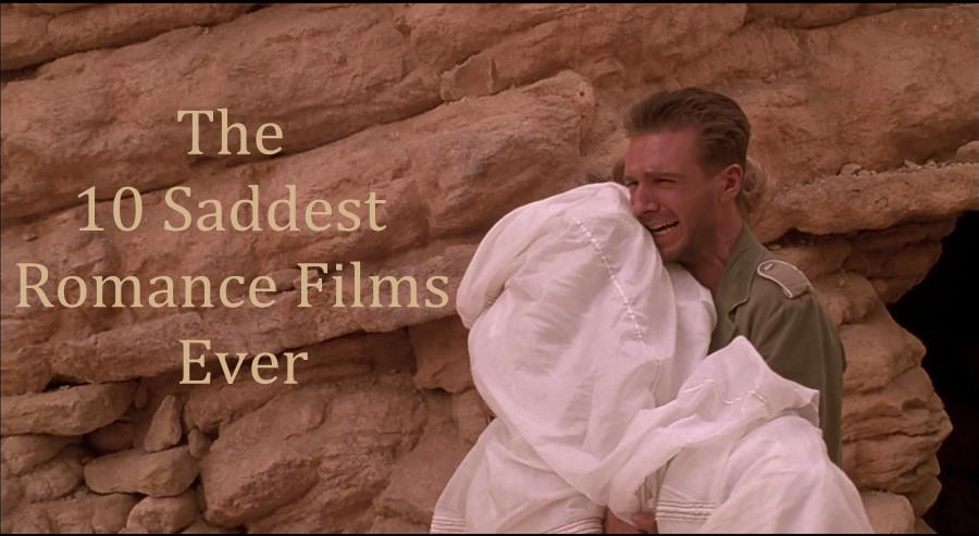 saddest romance films
