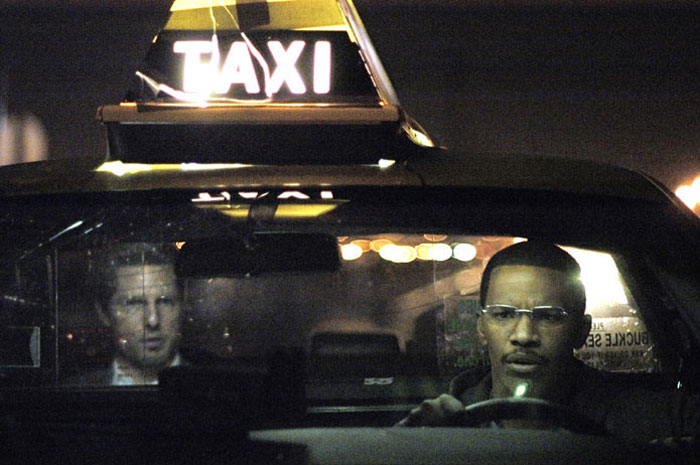 Collateral-Taxi
