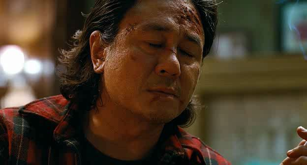 Kyung-Chul in I Saw The Devil
