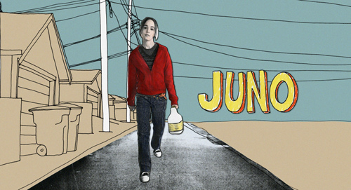 juno title