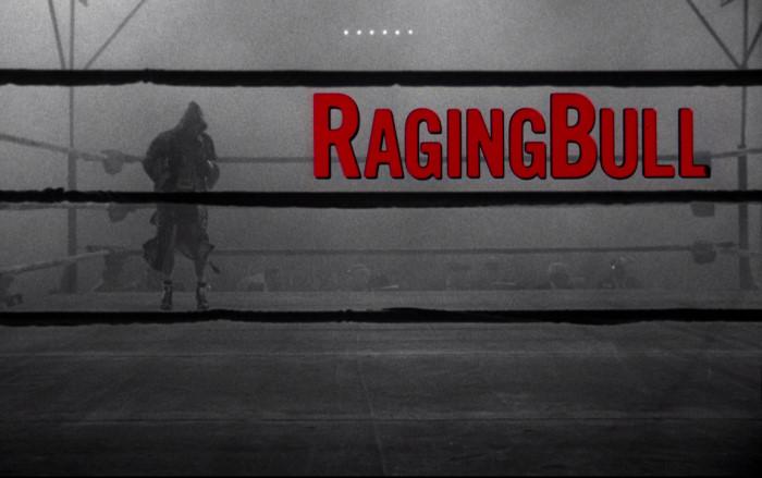 title raging bull
