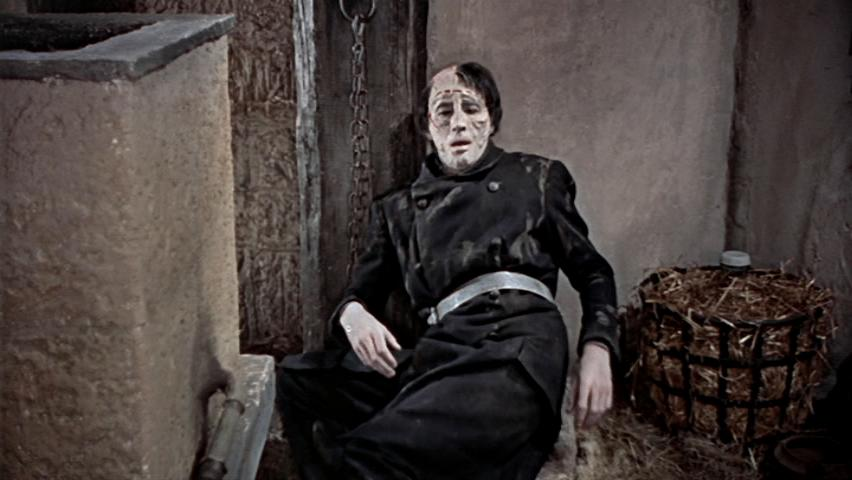 The-Curse-of-Frankenstein-Creature