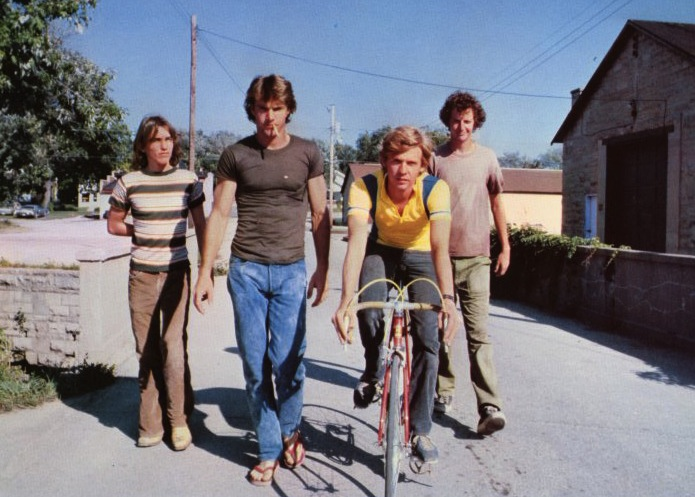Breaking Away 1979