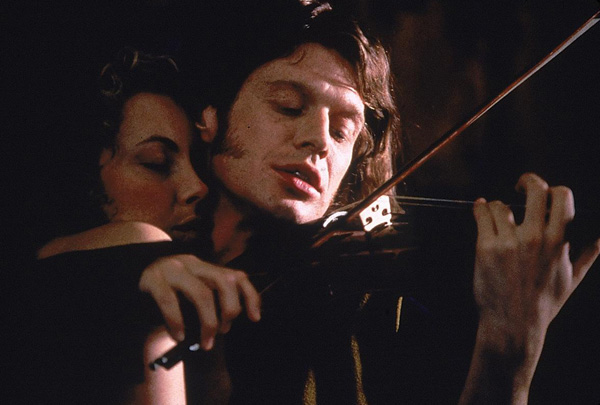 The Red Violin movie image