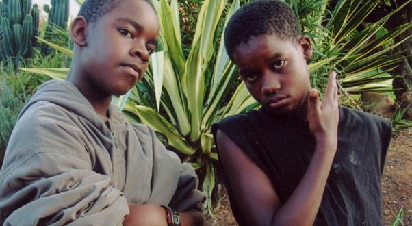 boys of baraka