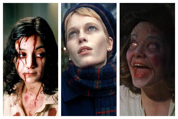 horror movies netflix
