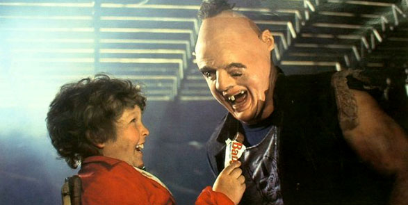 John Matuszak The Goonies