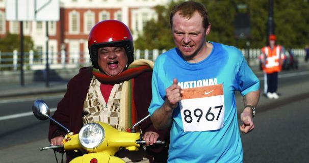 Run Fatboy, Run