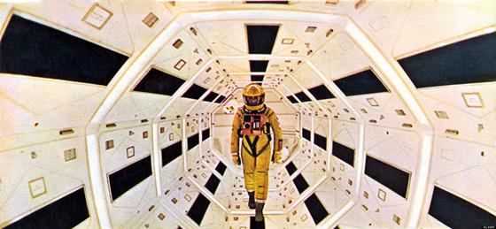 futuristic films