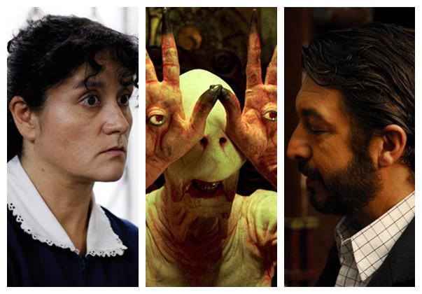 latin american films
