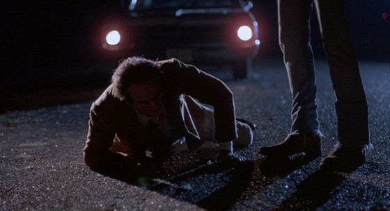 Blood Simple movie