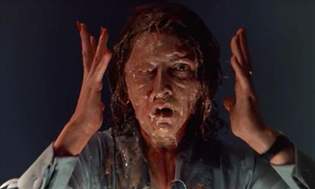 Bodymelt (1993)