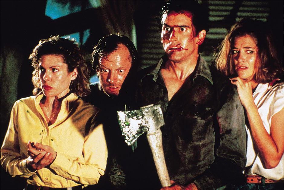 Bruce-Campbell-in-Evil-Dead-1981-Movie
