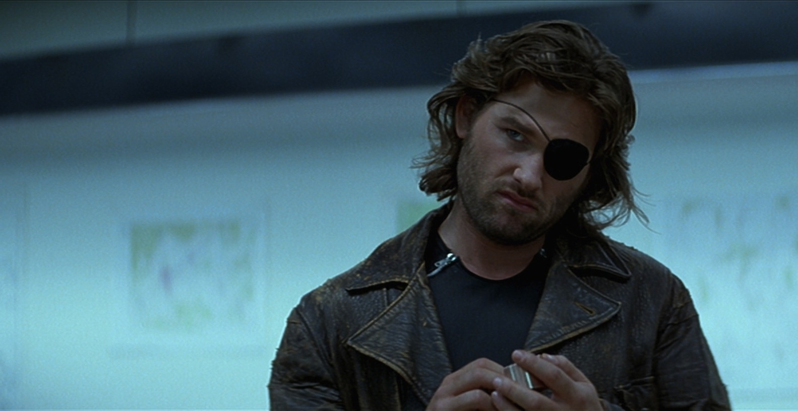 Escape From New York (1981)