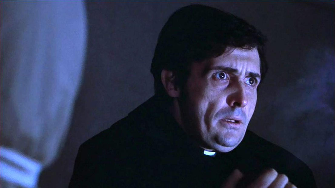 The Exorcist_Jason Miller_1973