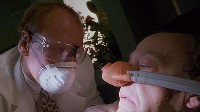 the-dentist