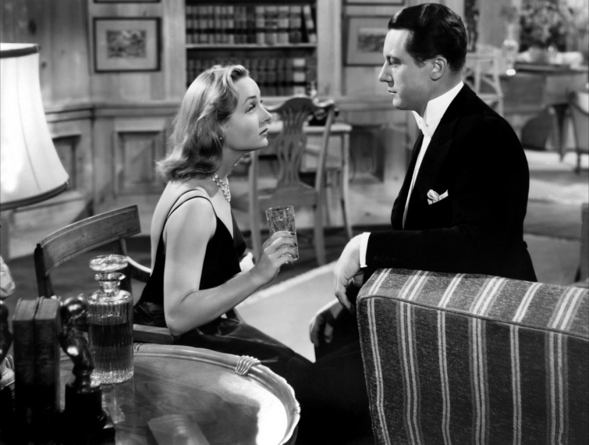 Mr. and Mrs. Smith (1941)